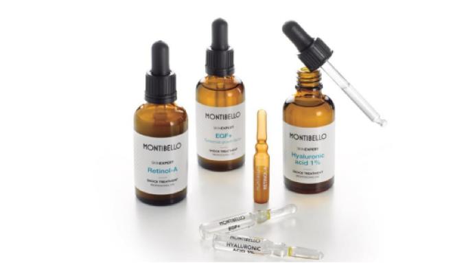 montibello skin expert tratamientos