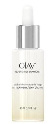 olay facial oil