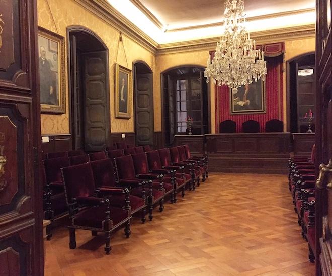 presidentes real academia medicina catalunya