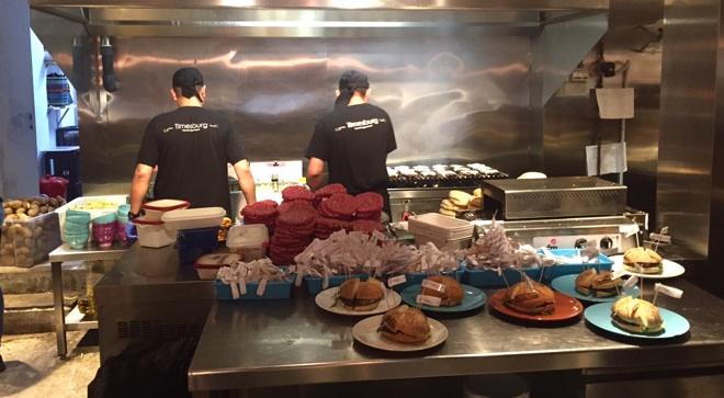 timesburg cocina sant pau