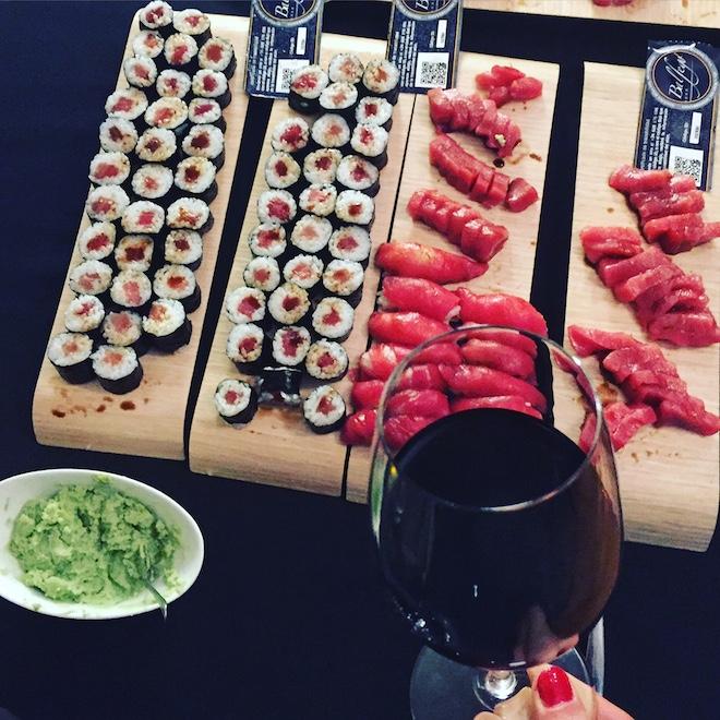 winestyle travel eventos