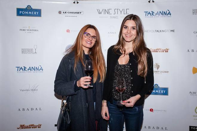 winestyle travel presentacion