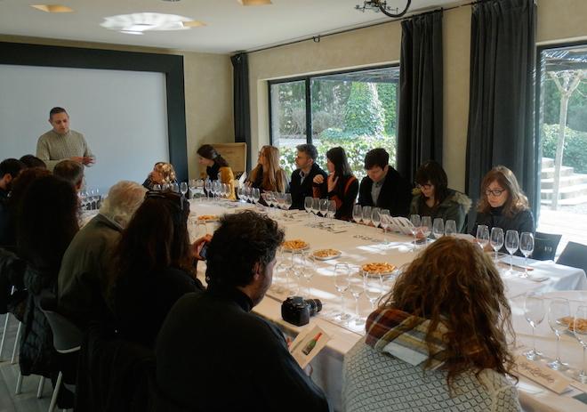 Presentacion RG en Barcelona (1)