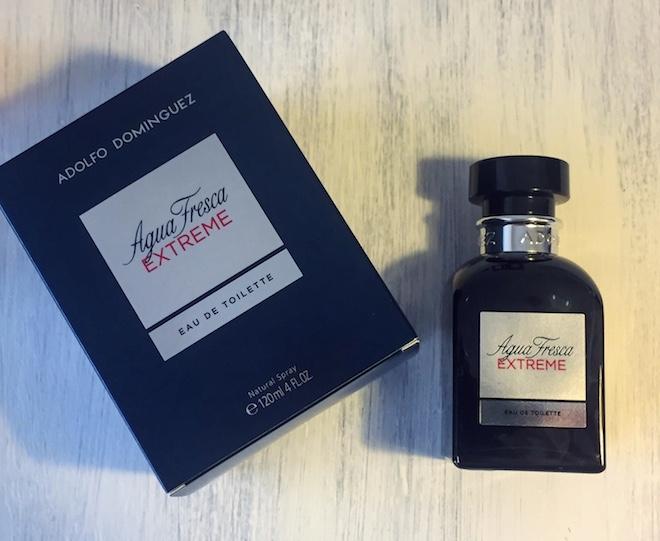 adolfo dominguez perfume