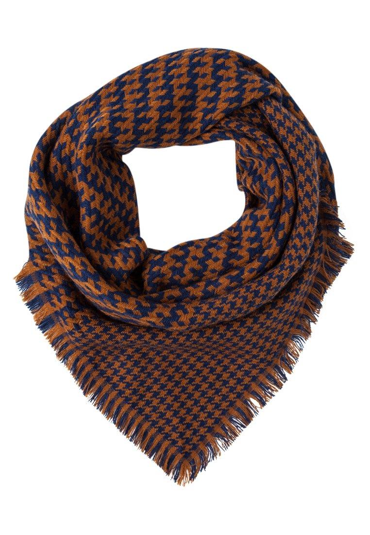bufanda cuello