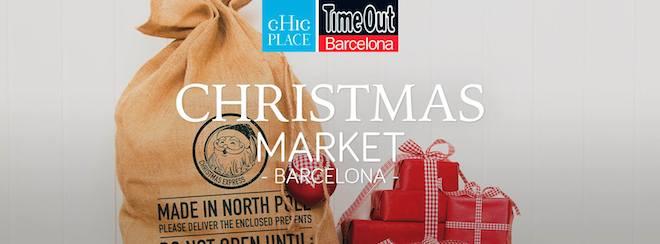 chicplace christmas market