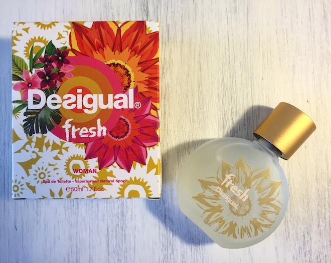 desigual fresh perfume