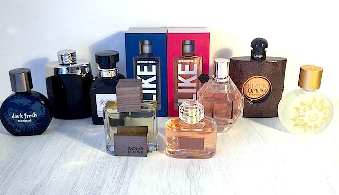 perfumes regalo navidad