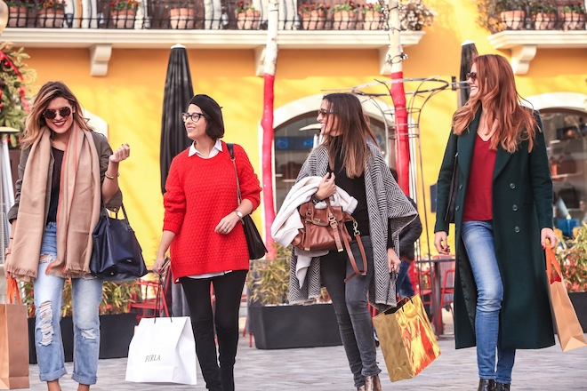 shopping la roca village IMG_4360