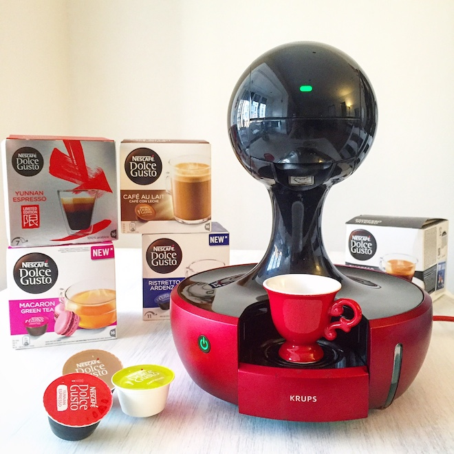 dolce gusto drop