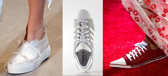 03db61f1 Moda en los pies: los zapatos de moda de la primavera verano 2016 ...
