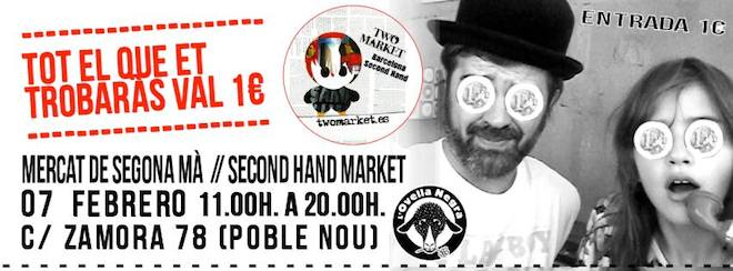 two market todo a 1 euro