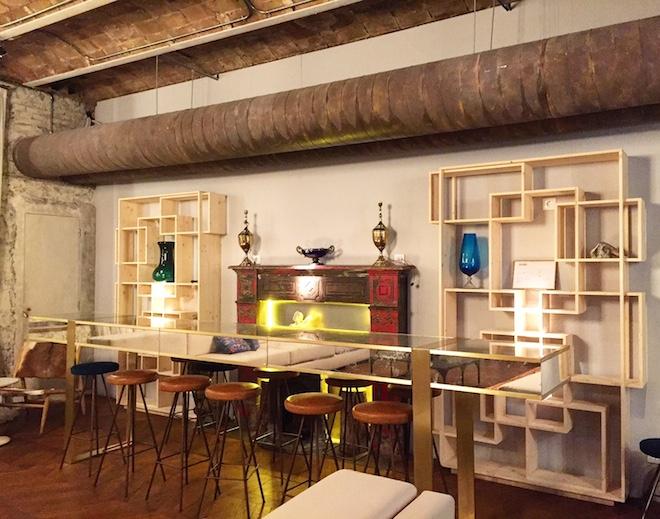 la paisana casa gracia restaurant