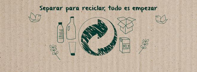 reciclaje MFSHOW by Ecoembes