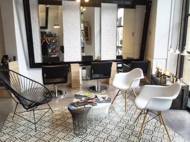 Noguera Hair and Art Salon barcelona