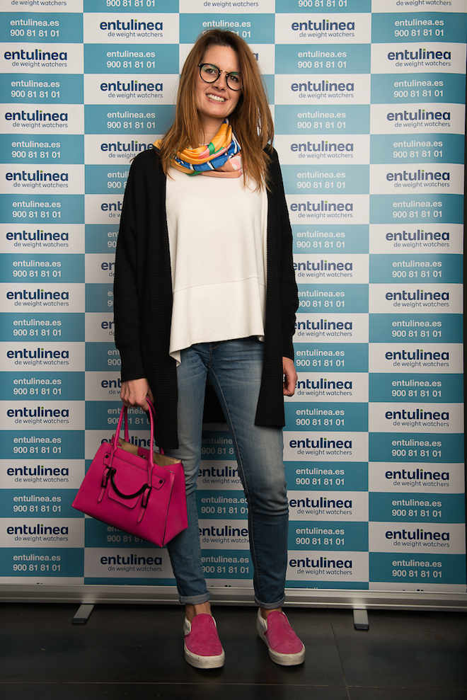 entuinea evento bloggers