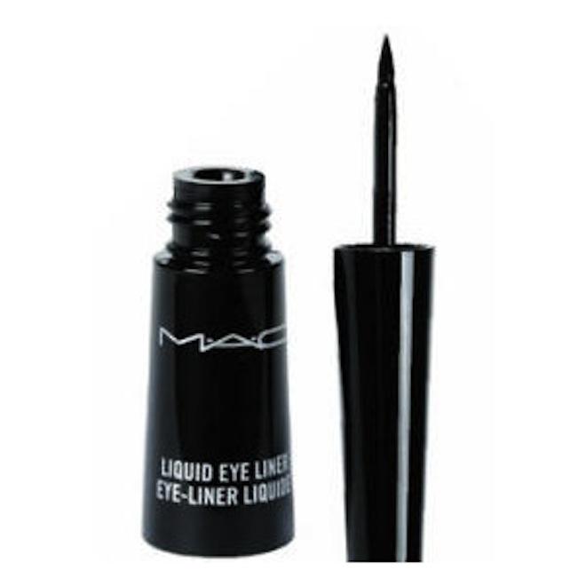 eyeliner liquido Liquid Eye Liner Mac