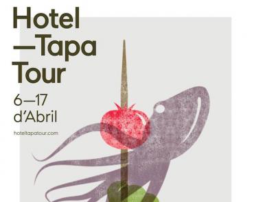 hotel tapa tour bcn