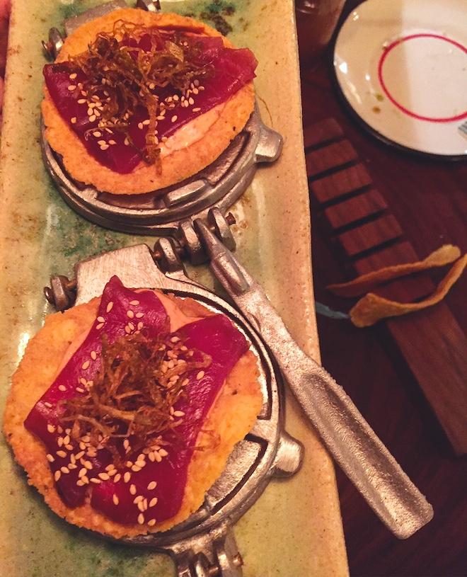 oaxaca restaurant cocina mexicana