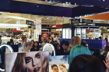 urban decay el corte ingles