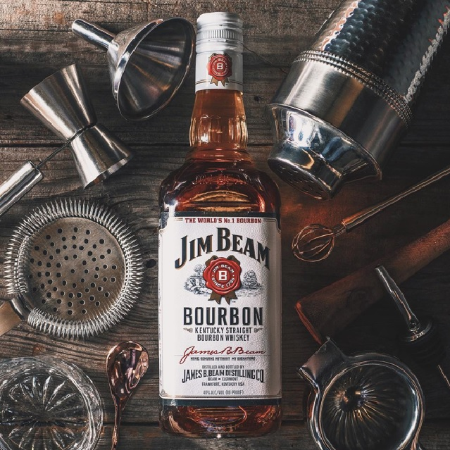"Jim Beam presenta ""Bourbon Legends"" en Barcelona"