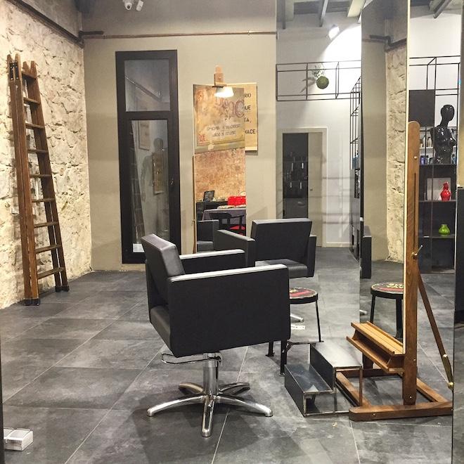 redken opera lounge salon de belleza