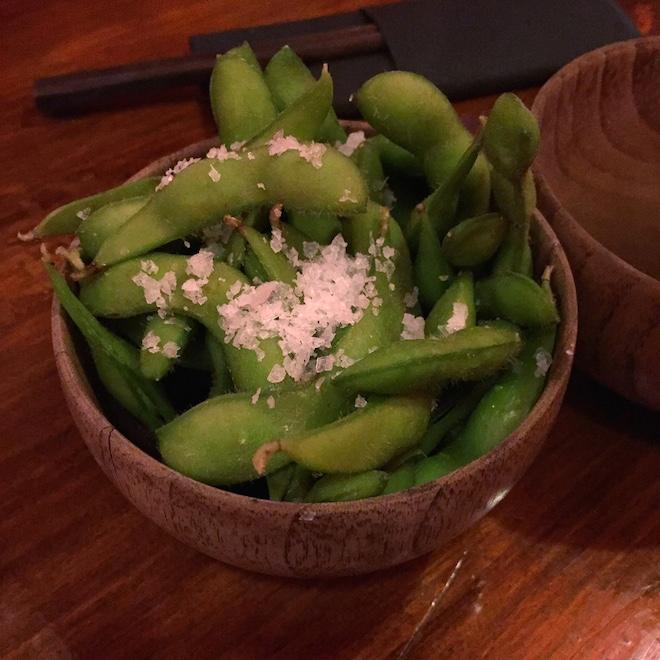 Kynoto Sushi Bar soja