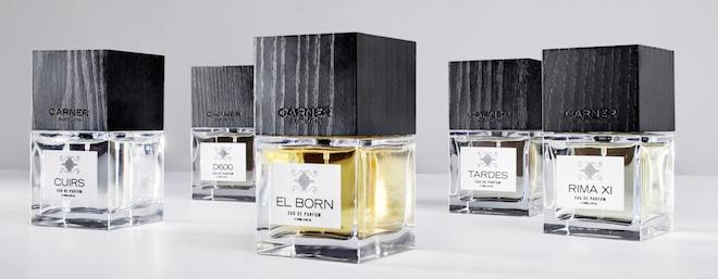 carner barcelona perfume nicho