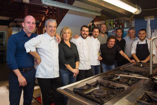 chefs born street food