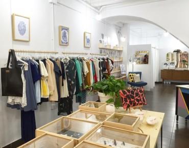 offbeat moda sostenible