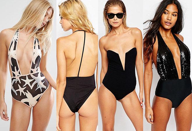 Tendencias moda ba o 2016 los bikinis y los ba adores que for Banos 2016 tendencias