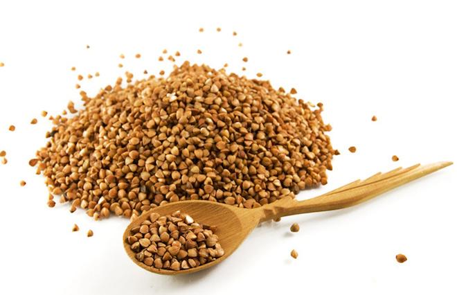 trigo-sarraceno healthy food