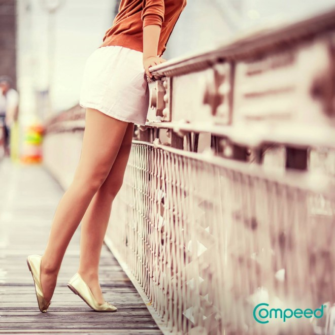 compeed ampollas pies