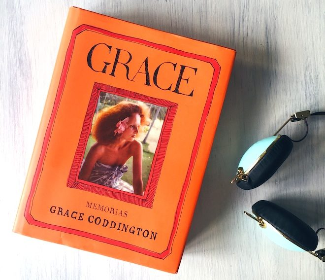 grace coddington memorias
