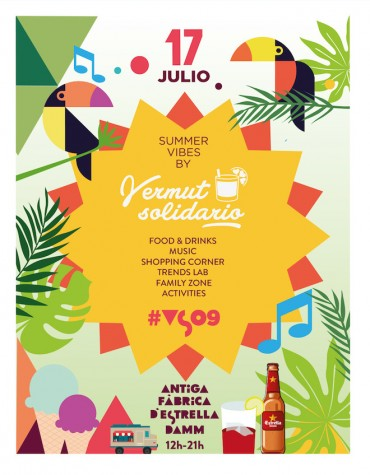 vermouth solidario julio