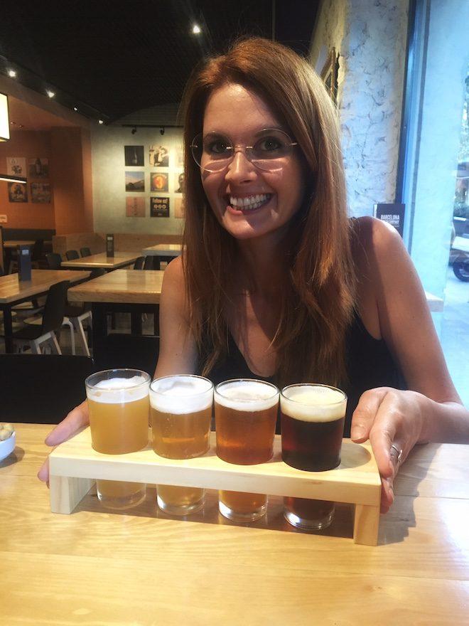 barcelona beer company bcn