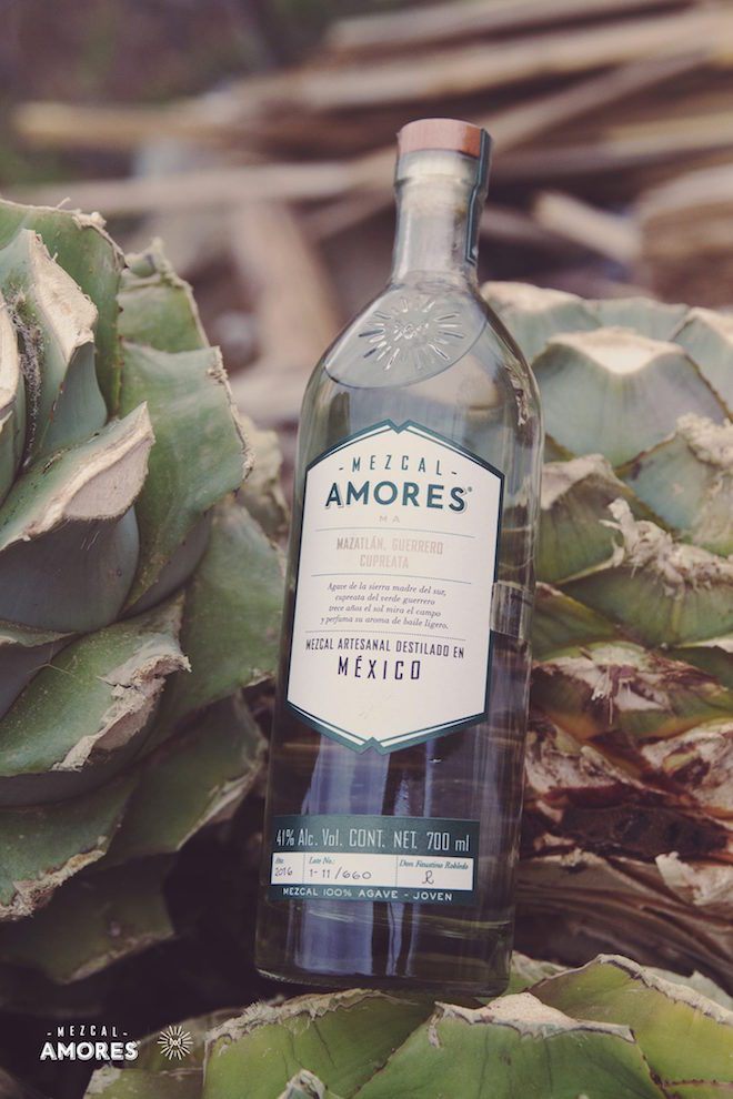 mezcal amores do
