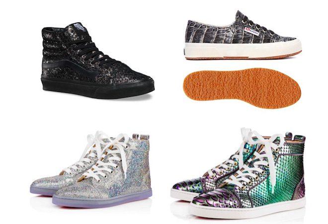 sneakers atlheisure style