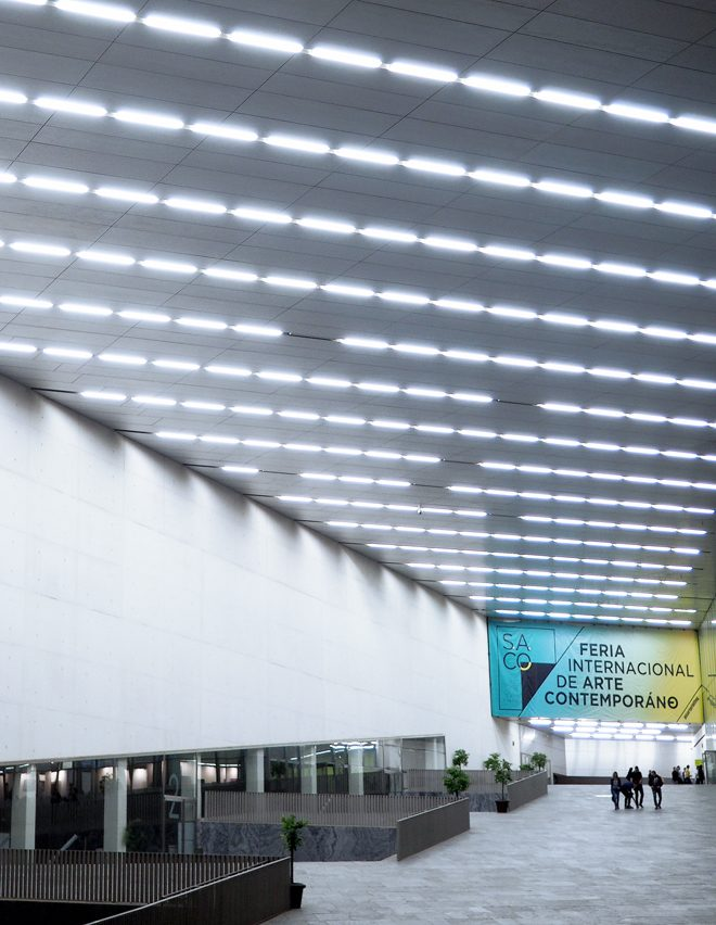 S.A.CO II Feria Arte Contemporáneo Sevilla
