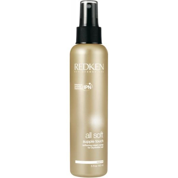 cabello seco redken aceite
