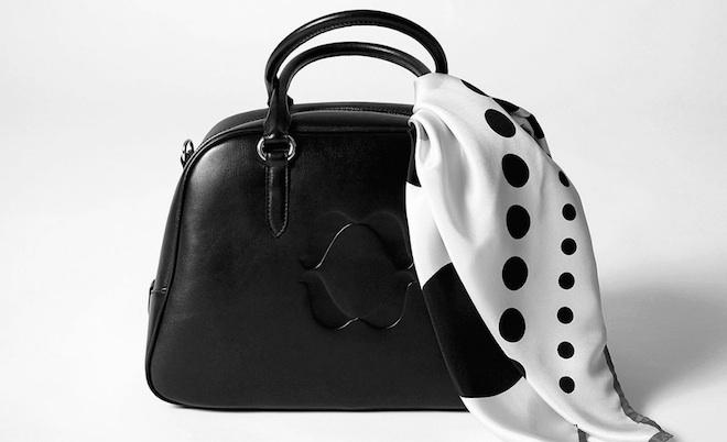 67dea2daa Pertegaz Boutique, una firma de bolsos Made in Spain para seguir con el  legado del diseñador español   Bcn Cool Hunter