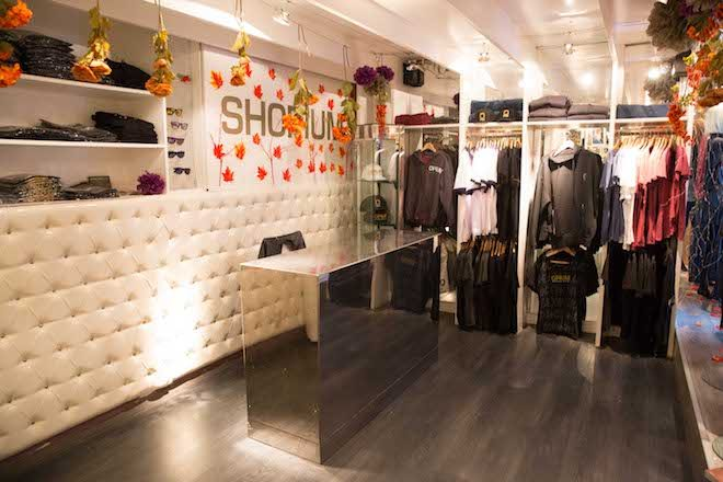 06ce3073f399d Opium Barcelona lanza Shopium su nueva línea de ropa urbana