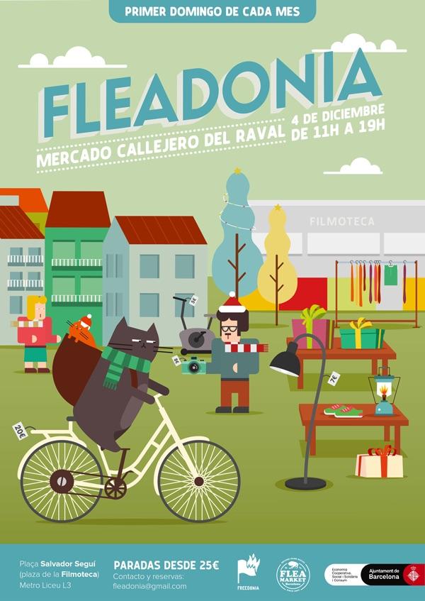 fleadonia-mercadillo-barcelona