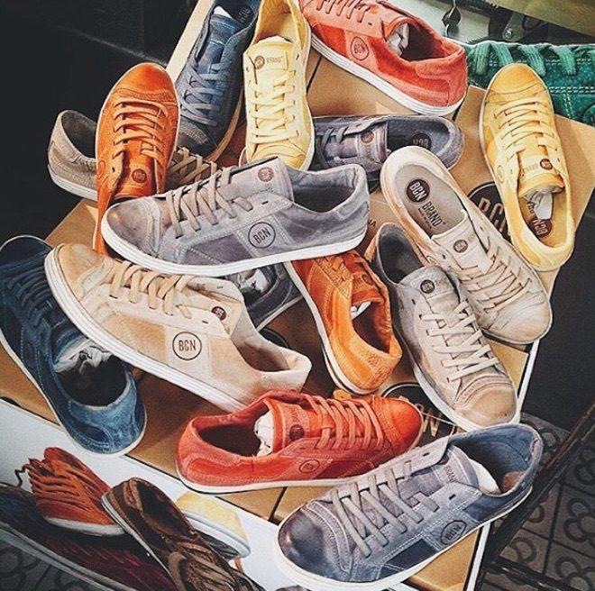 bcn brand sneakers barcelona