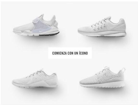 Consigue tu calzado perfecto con Nike iD | Bcn Cool Hunter