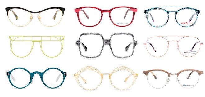 gafas de moda de barcelona