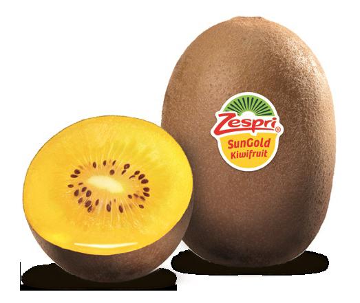kiwi amarillo zespri