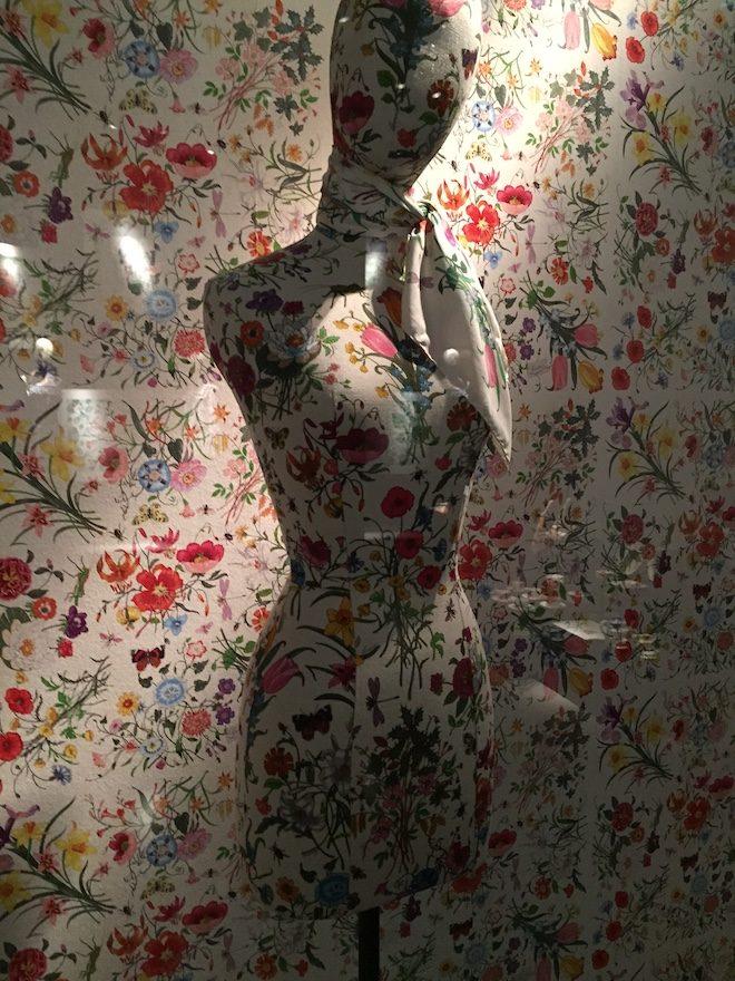 Museo Gucci Florencia