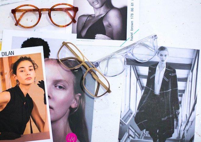 neubau eyewear coleccion gafas