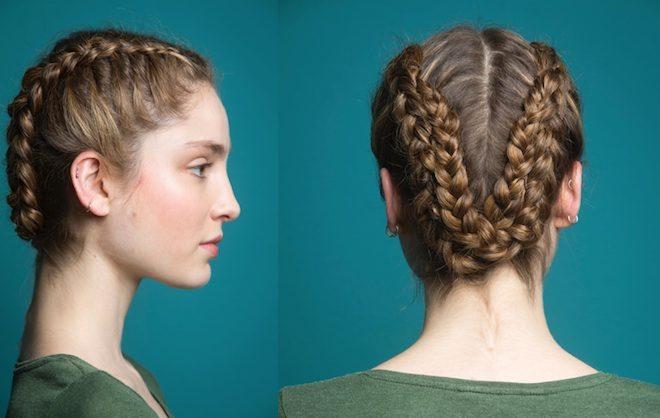 peinado de moda redken aldomartins